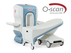 Best Open MRI NYC Esaote O-Scan 1