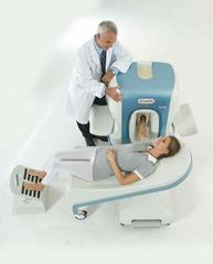 Magnet Patient & DR Hand 1
